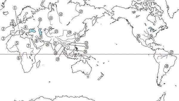 すべての講義 アフリカ地図 国名入り : 旅の情報~地理の世界から ...